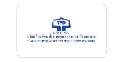 นิคมอุตสาหกรรม TFD