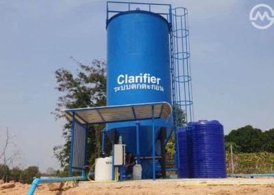 ระบบน้ำประปาหมู่บ้าน