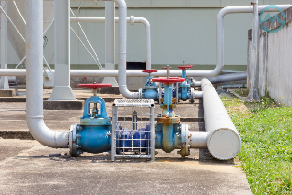 บริษัทรับติดตั้งเครื่องกรองน้ำอุตสาหกรรม